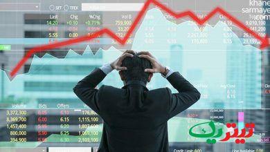 ضرر در بازار سهام
