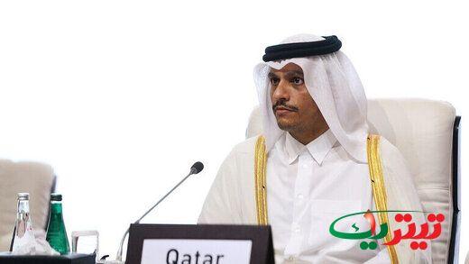 وزیر خارجه قطر همزمان با بهبودی تدریجی روابط کشورش با مصر پس از اجلاس «العُلا»، دولت عبدالفتاح السیسی رئیس جمهور مصر را یک دولت مشروع خواند و گفت که مصر کشوری بزرگ است و نقش مهمی در پروندههای منطقه دارد.